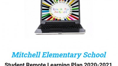 Student Remote Learning Plan 2020-2021